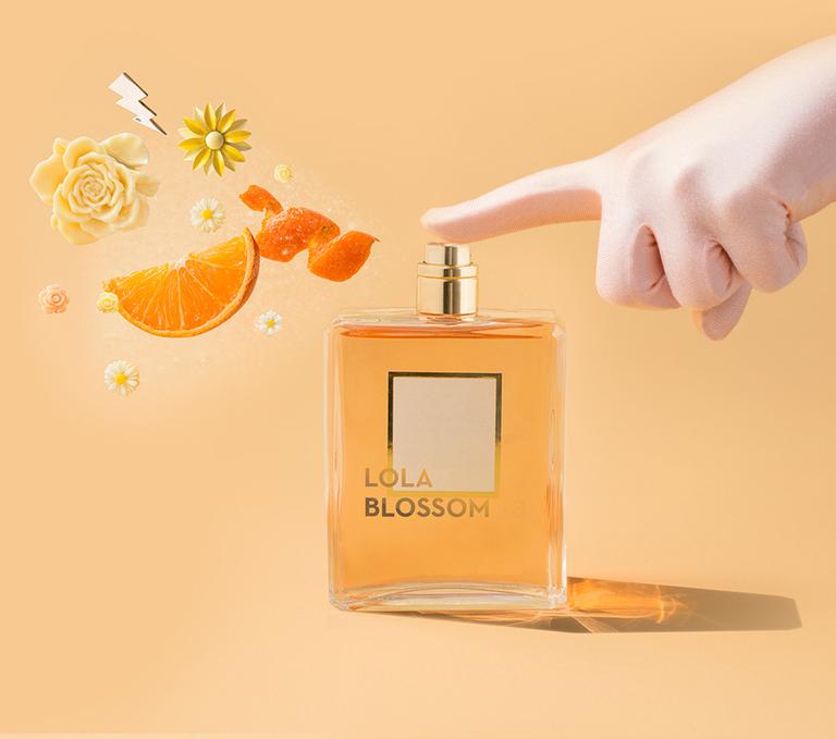 Lola Blossom fragrance