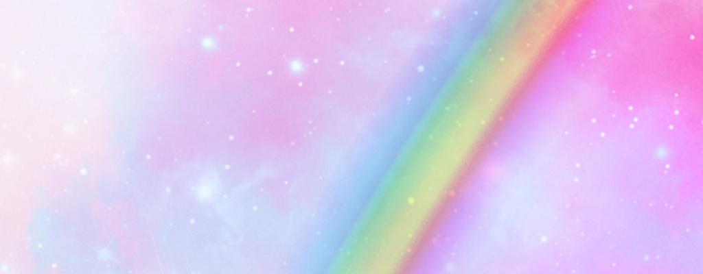 Watercolor Rainbow Jars