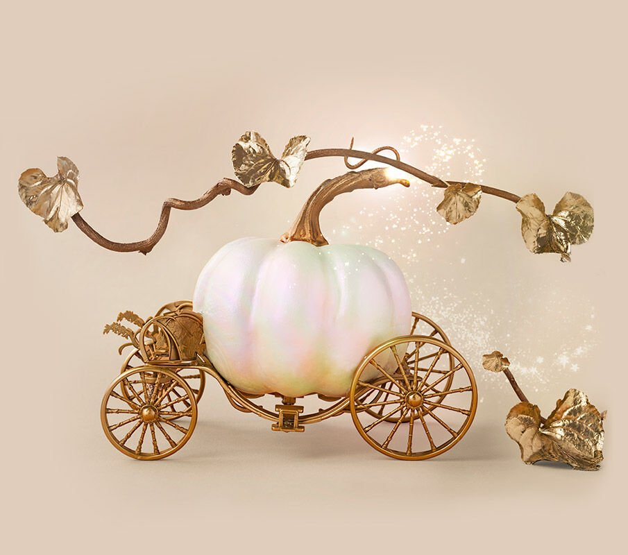 The Pumpkin Dulce fragrance