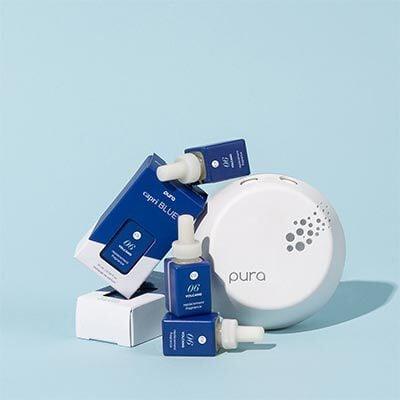 CB x Pura Smart Home Fragrance