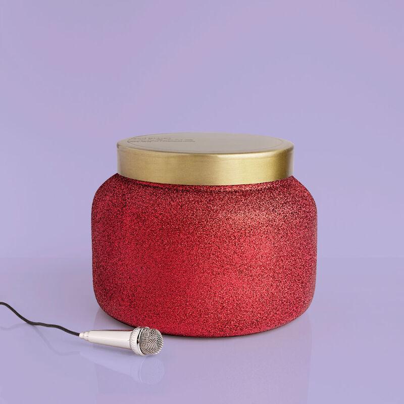 Volcano Glam Jumbo Candle Jar, 48 oz  image number 1