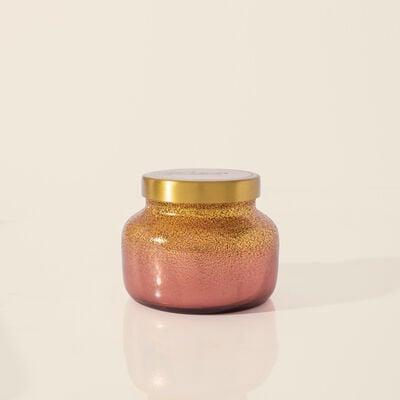 Tinsel & Spice Glitz Petite Jar, 8 oz