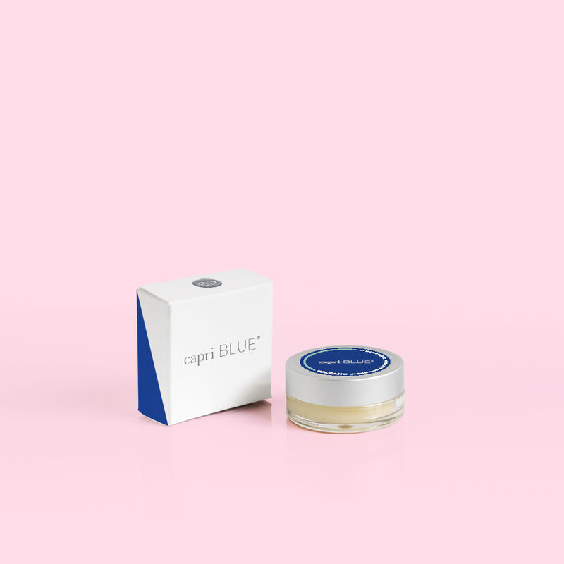 Volcano Lip Balm product flat lay outside of box image number 0