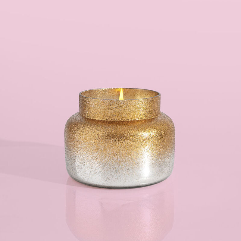 Crystal Pine Glitz Signature Candle, 19oz Alt Product View 2 image number 2
