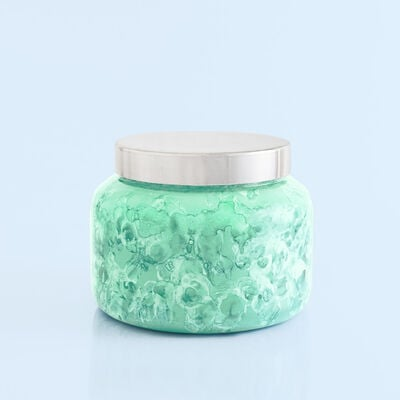 Volcano Watercolor Jumbo Jar, 48 oz