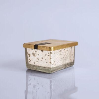 Guava Blossom Mercury Jewel Box Candle, 4oz Product Alt View