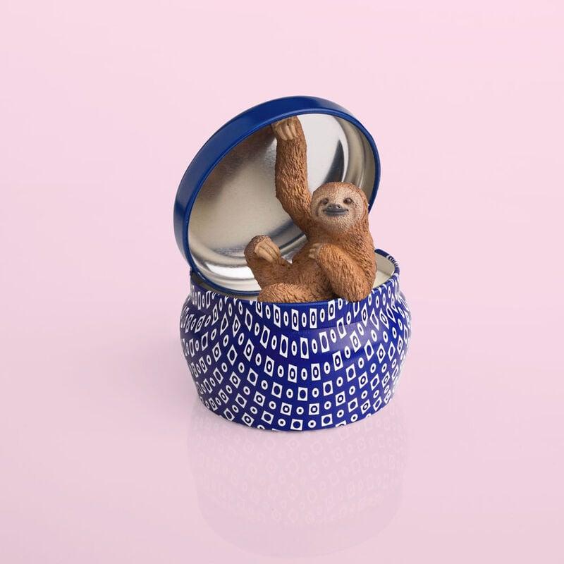 Paris Blue Mini Candle Surprise image number 4