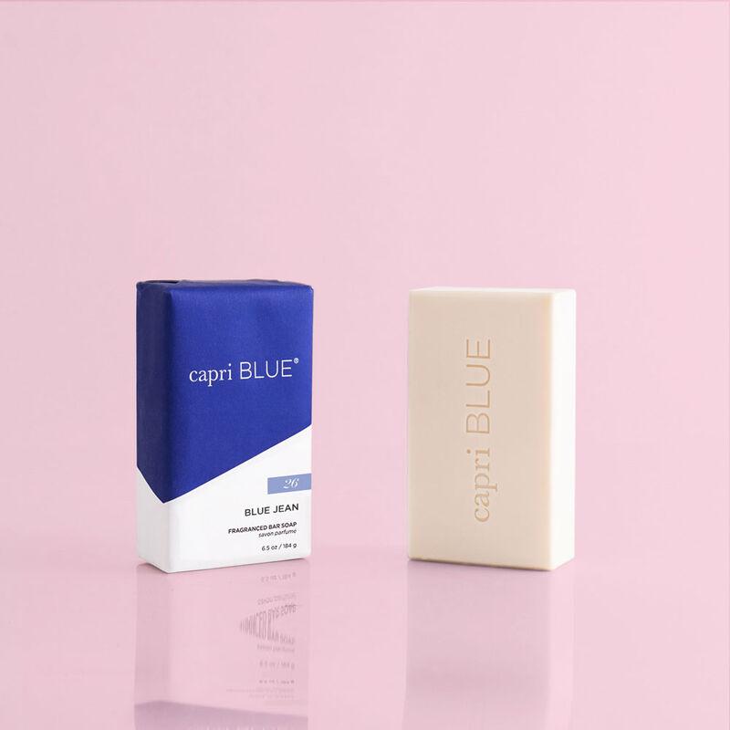Blue Jean Bar Soap, 6.5oz image number 0
