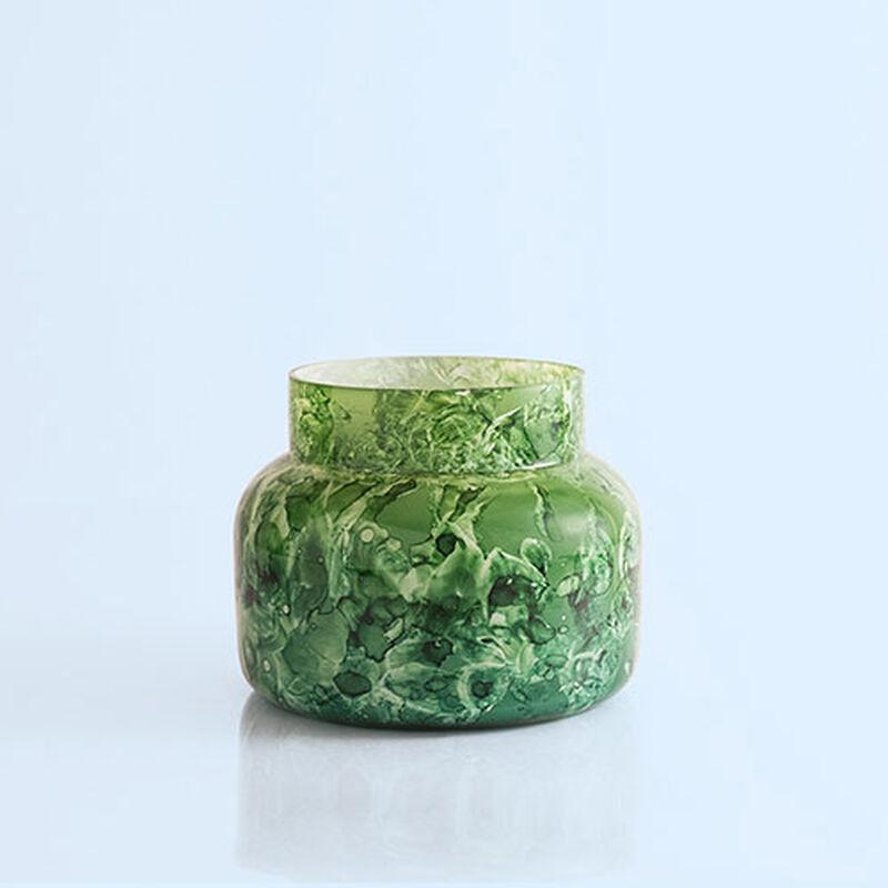 Cactus Flower Watercolor Signature Jar, 19 oz product no lid image number 4