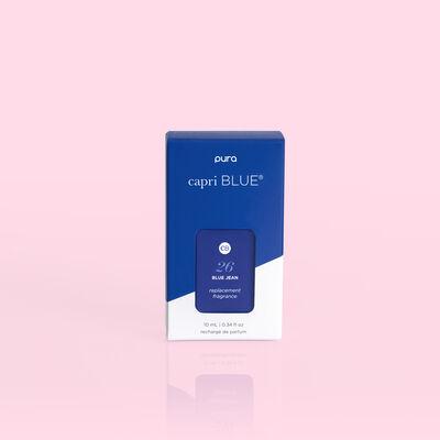 CB+ Pura Diffuser Refill, Blue Jean