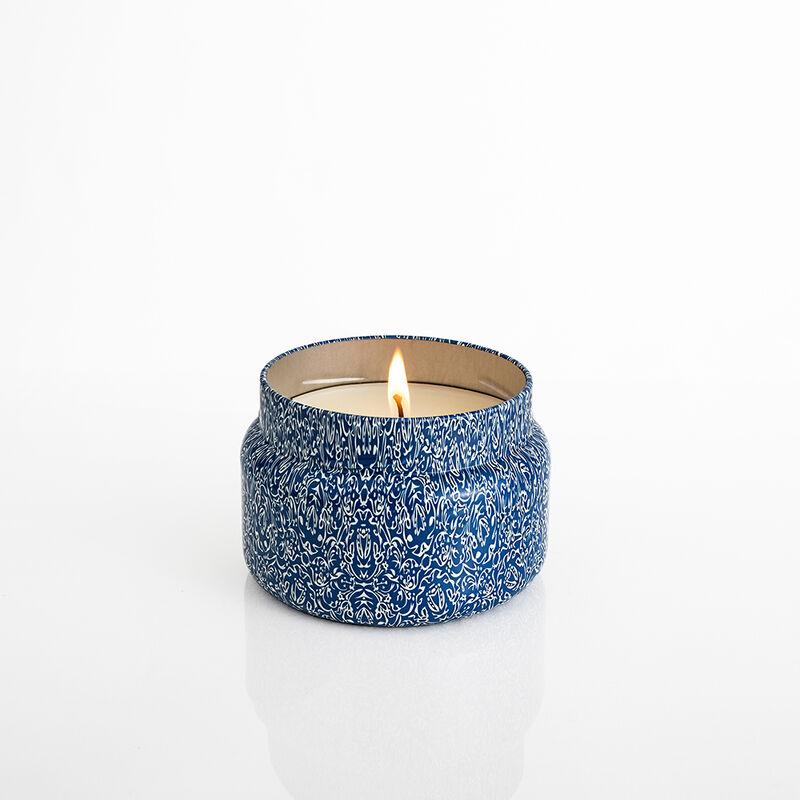 Volcano Blue Vintage Candle Alt Product View image number 1