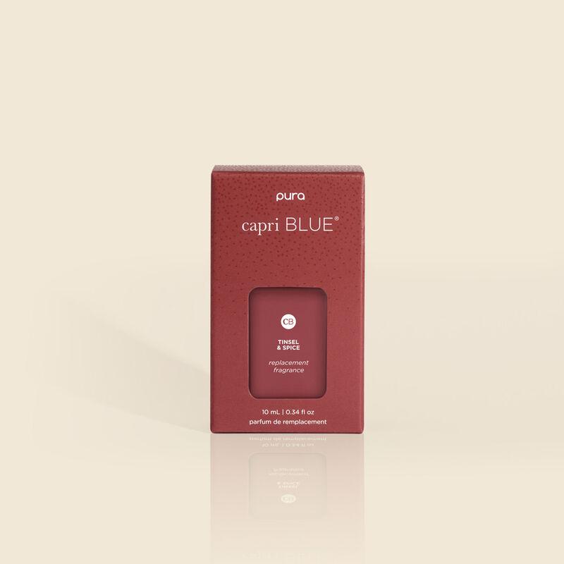 CB+ Pura Diffuser Refill, Tinsel & Spice image number 0