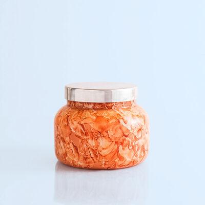 Pomegranate Citrus Watercolor Signature Jar, 19 oz