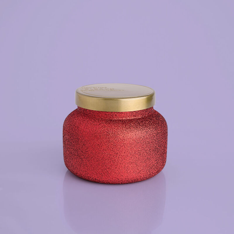 Volcano Glam Signature Candle Jar, 19 oz product view image number 0