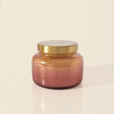 Tinsel & Spice Glitz Signature Jar, 19 oz