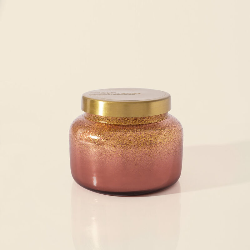 Tinsel & Spice Glitz Signature Candle Jar Product View image number 0