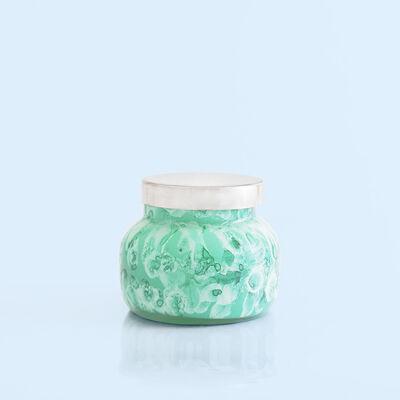 Volcano Watercolor Petite Jar, 8 oz