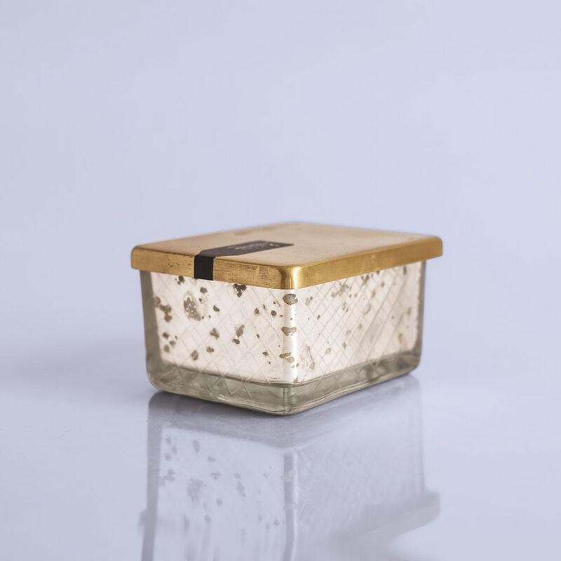 Paris Mercury Jewel Box Candle, 4oz Product Alt View image number 5