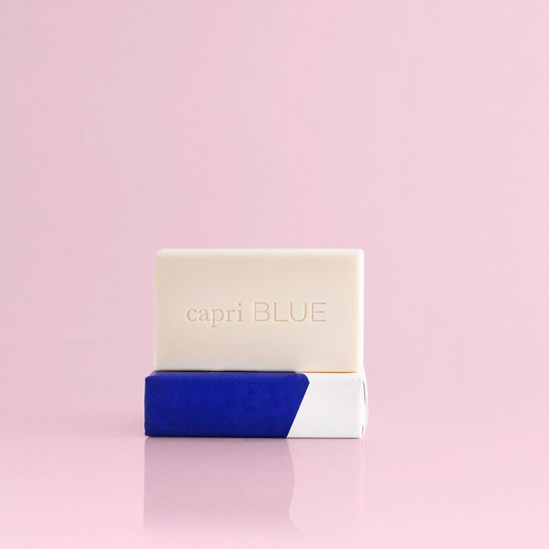 Blue Jean Bar Soap Product view horizontal image number 2