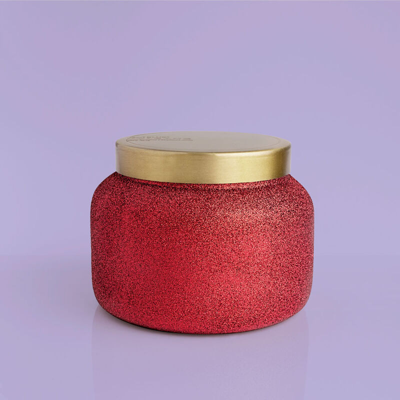 Volcano Glam Jumbo Candle Jar, 48 oz product view image number 0