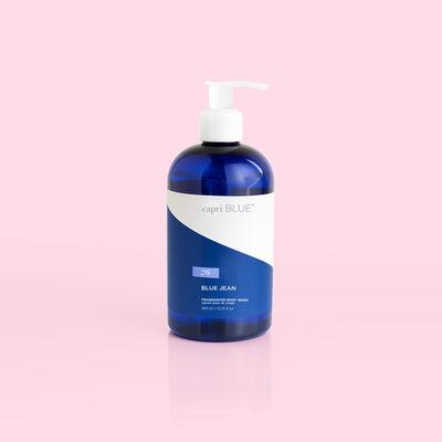 Blue Jean Body Wash, 12 fl oz