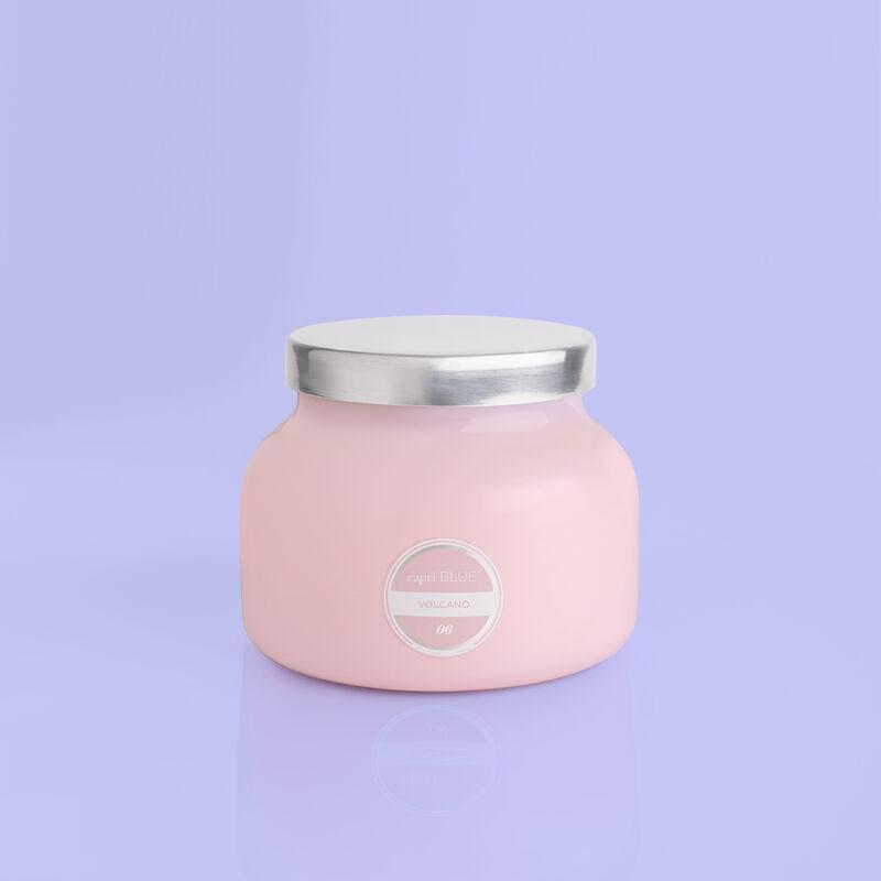 Volcano Bubblegum Signature Candle Jar, 19 oz product view image number 0