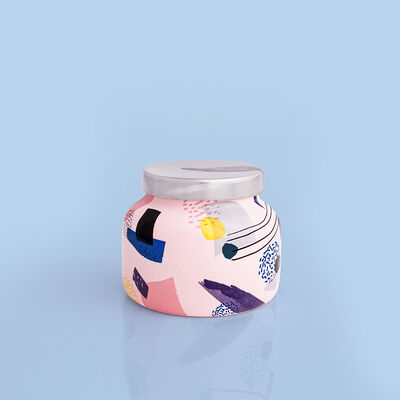 Lola Blossom Gallery Petite Candle Jar, 8 oz Alt Product View