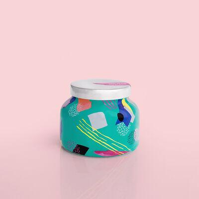 Coconut Santal Gallery Petite Candle Jar, 8 oz alt product view