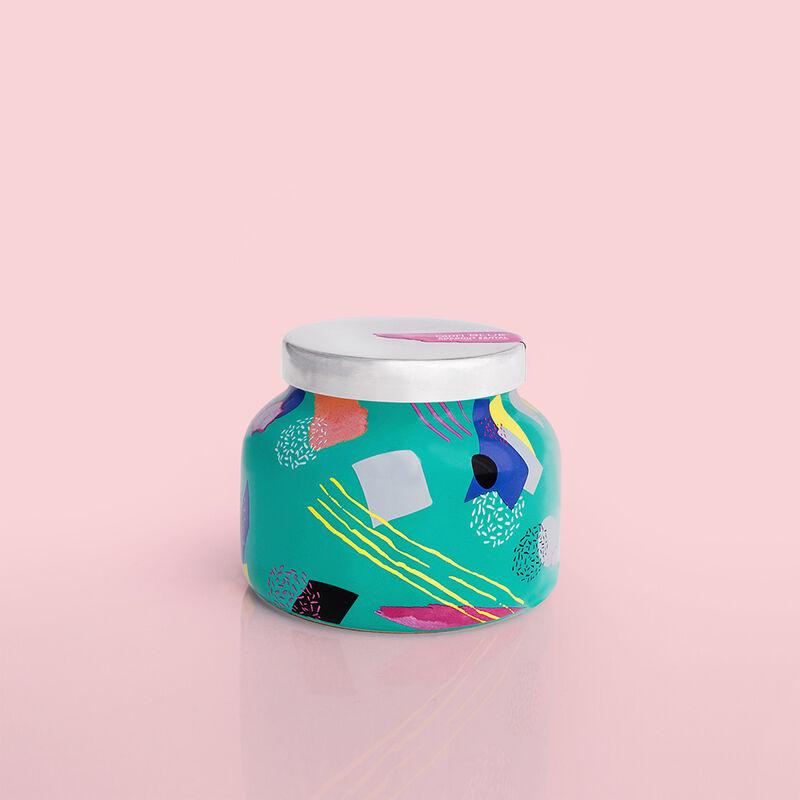 Coconut Santal Gallery Petite Candle Jar, 8 oz alt product view image number 1
