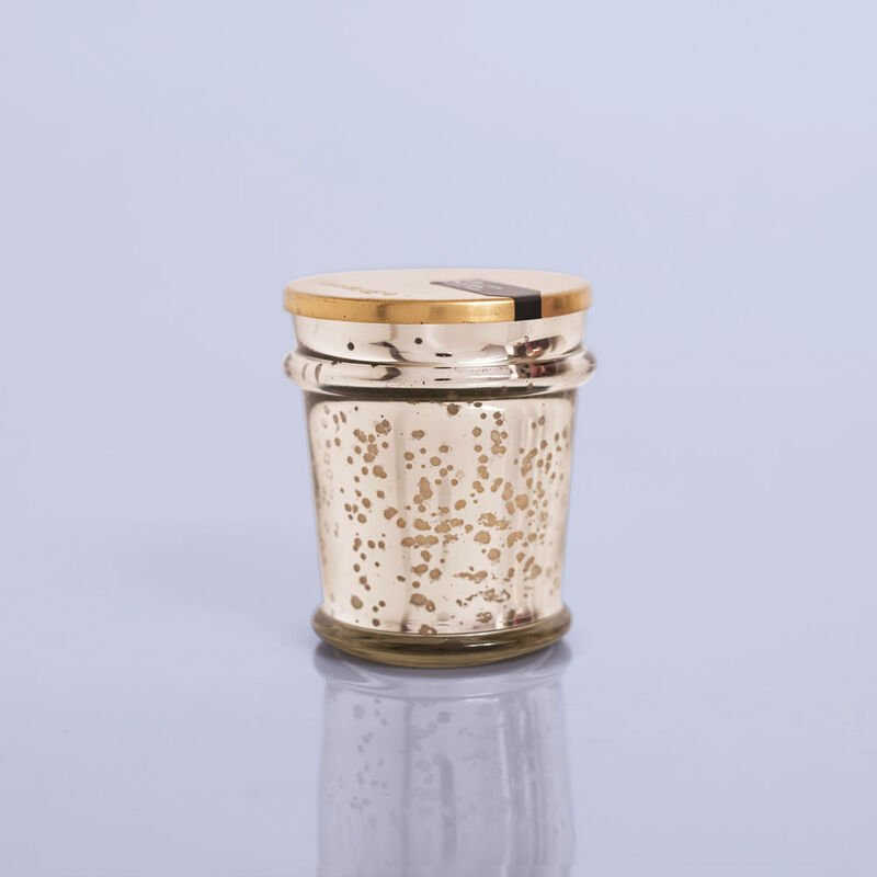 Volcano Mercury Found Candle Glass, 8 oz Product View image number 0
