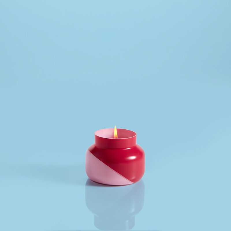 Coconut Santal Dual Tone Petite Jar Alt Product View 2 image number 2