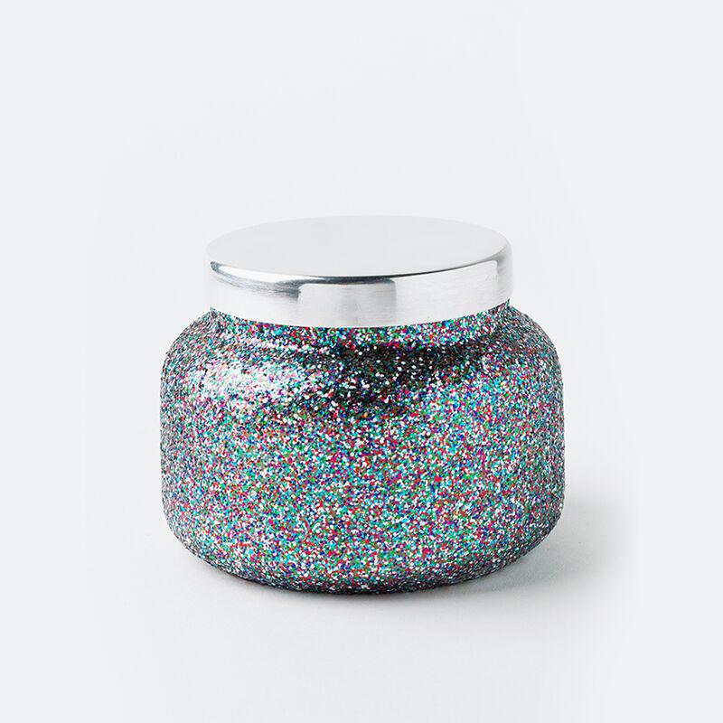 Vanilla Confetti Glam Signature Jar, 19 oz Product View image number 0