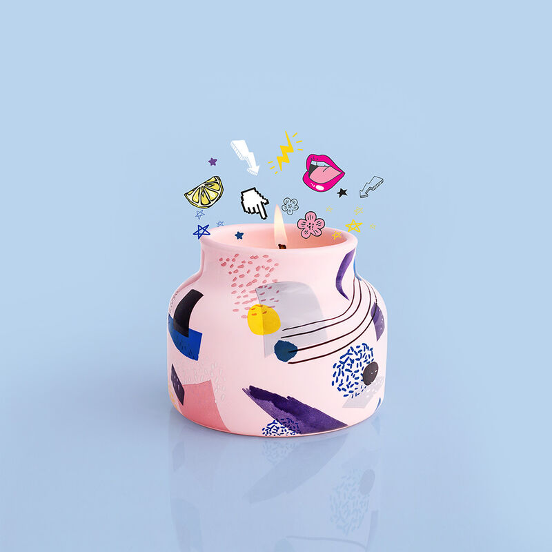 Lola Blossom Gallery Petite Candle Surprise image number 3