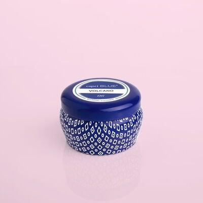 Guava Blossom Blue Mini Tin, 3 oz