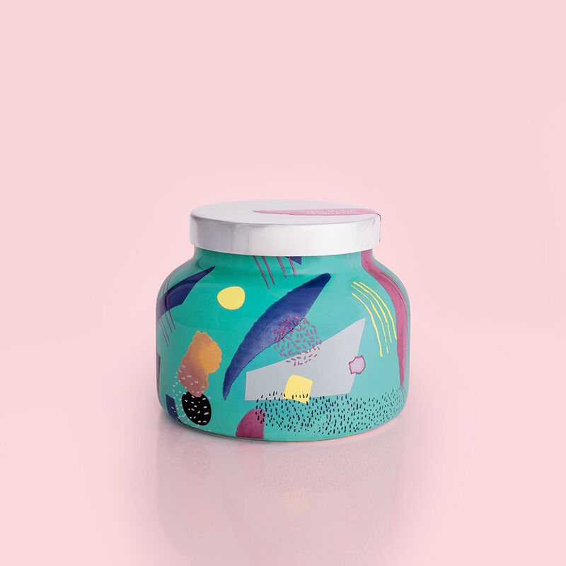 Coconut Santal Gallery Signature Jar, 19 oz alt product view image number 1