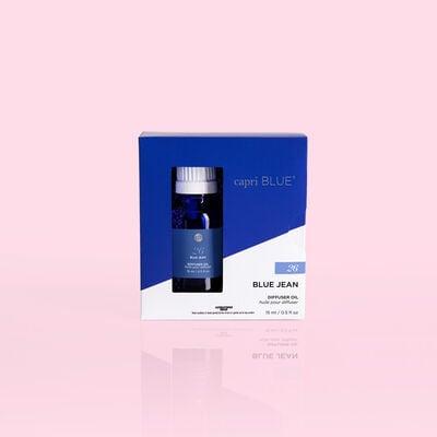 Blue Jean Diffuser Oil, 0.50 fl oz
