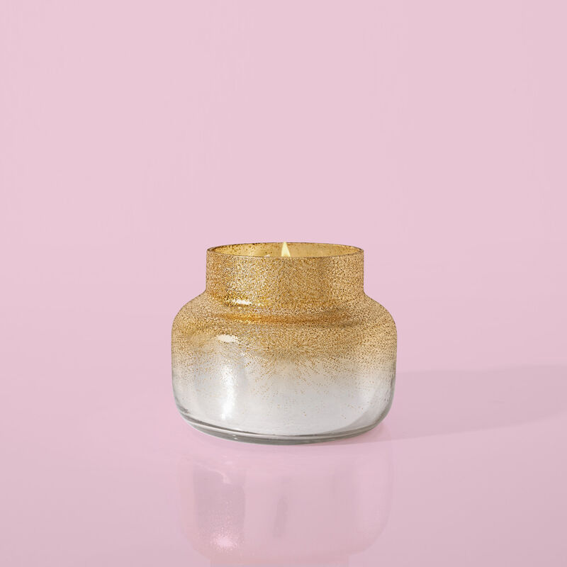Crystal Pine Glitz Petite Candle no Lid image number 3