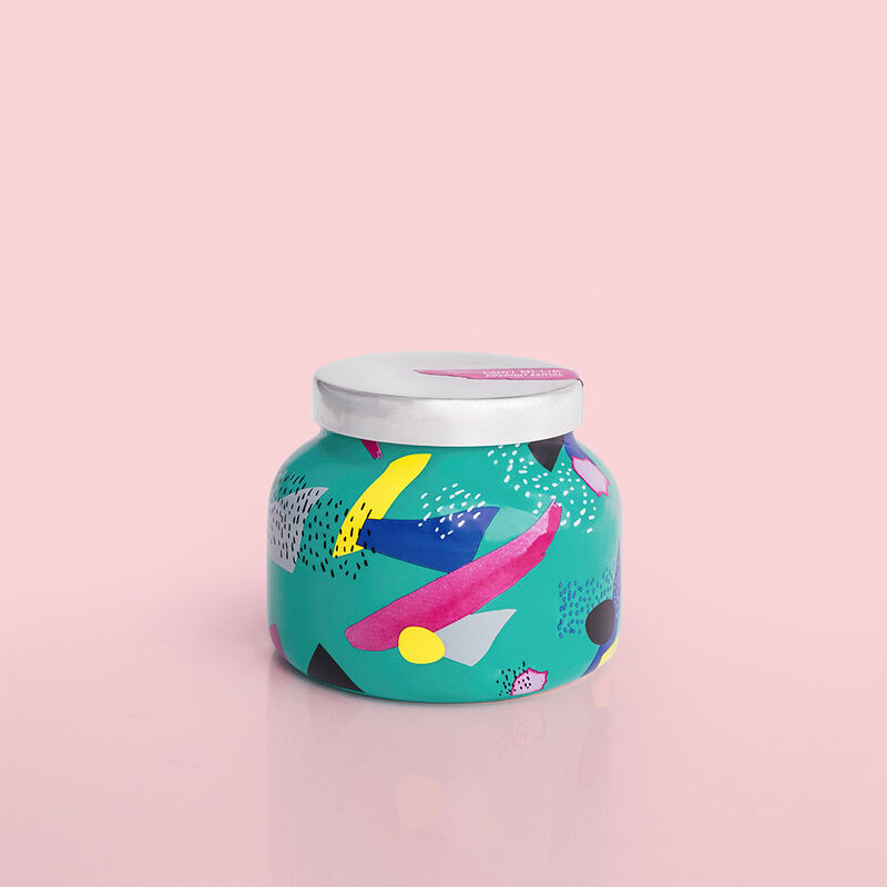 Coconut Santal Gallery Petite Candle Jar, 8 oz product view image number 0