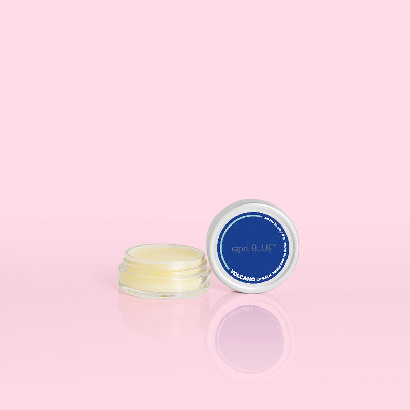Volcano Lip Balm product with lid off image number 2