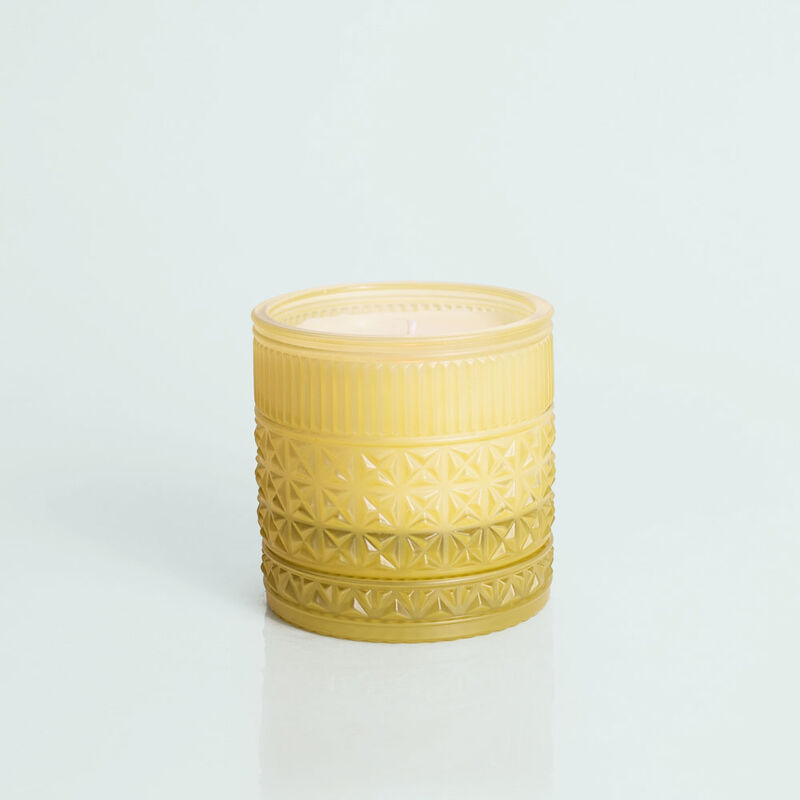 Aloha Orchid Faceted Jar, 11 oz image number 3
