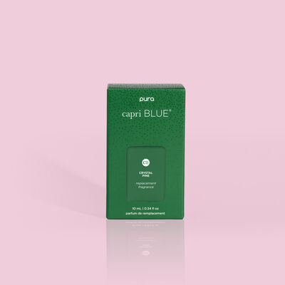CB+ Pura Diffuser Refill, Crystal Pine
