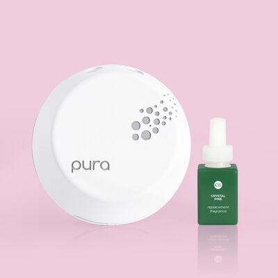Crystal Pine Pura Refill Kit