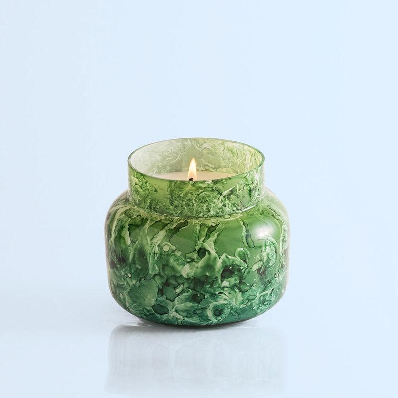 Cactus Flower Watercolor Signature Jar, 19 oz product lit image number 3
