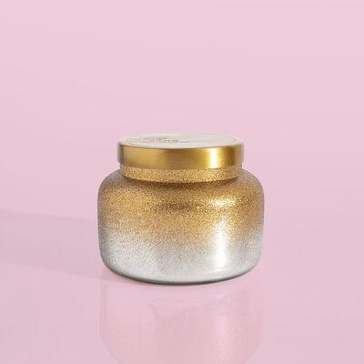 Crystal Pine Glitz Signature Jar, 19oz