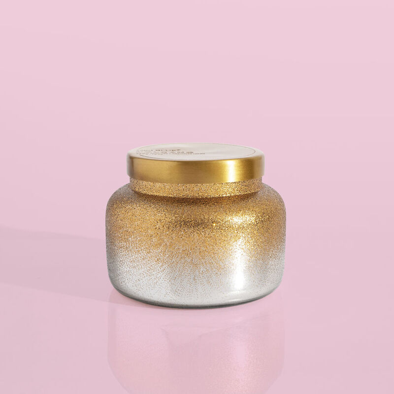 Crystal Pine Glitz Signature Jar, 19oz Product View image number 0