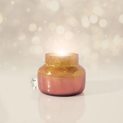 Tinsel & Spice Glitz Petite Candle Jar Surprise