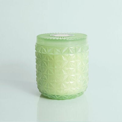 Volcano Jumbo Faceted Jar, 30 oz