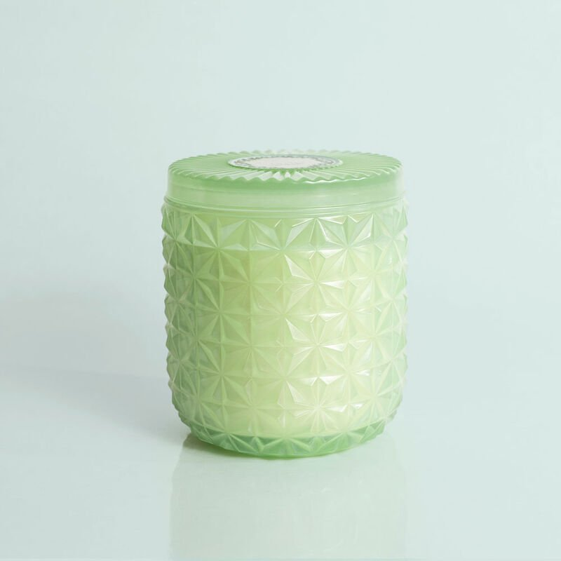 Volcano Jumbo Faceted Candle Jar, 30 oz image number 0