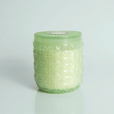 Volcano Jumbo Faceted Candle
