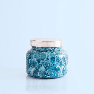 Rain Watercolor Signature Jar, 19 oz